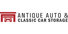 Antique Auto & Classic Car Storage logo